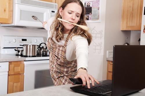 10 Нелюбимих справ по дому: вибери відповідне і дізнайся більше про свій характер!