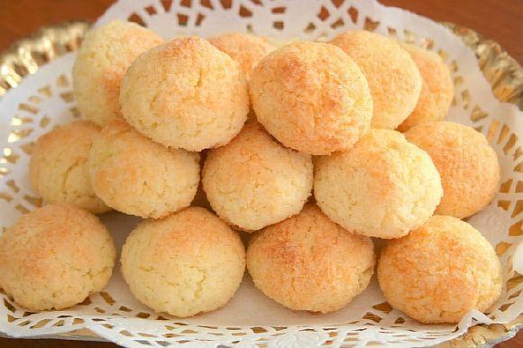 10 Рецептів смачного печива, яке готується за 15 хвилин