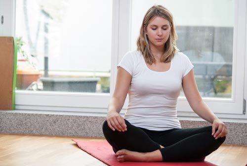 21 порада для початківців медитувати