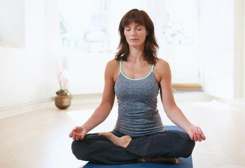 21 порада початківцям медитувати
