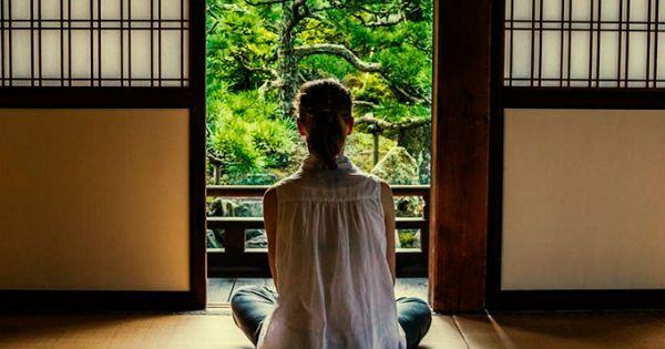 3 Буддійських закону, які перевернуть вашу життя