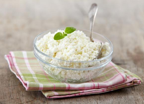 5 Дієтичних рецептів з сиру