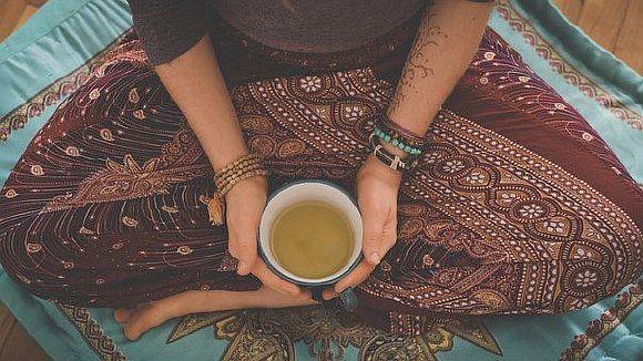 5 Корисних трав`яних чаїв