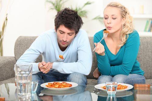 7 Стереотипів, які заважають здоровому харчуванню