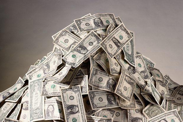8 Законів примноження грошей