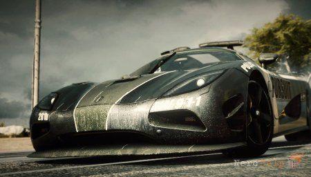 Анонсовано видання Need for Speed Rivals: Complete Edition