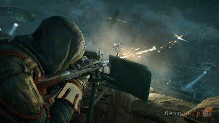 Assassin`s Creed Unity за перший тиждень продався краще, ніж Black Flag