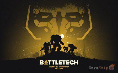 Автори Shadowrun Returns відродять серію BattleTech