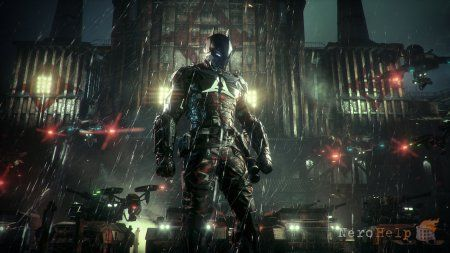 Batman: Arkham Knight обзаведеться відразу двома колекційними виданнями