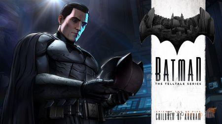 Batman: The Telltale Series - другий епізод видет вже в цьому місяці