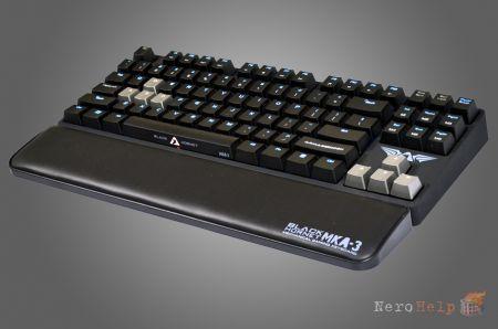 Битва ігрових клавіатур: Armaggeddon vs Razer