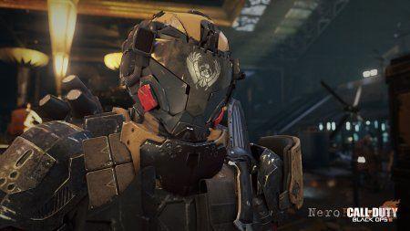 Call of Duty: Black Ops III заробив $ 550 мільйонів за три дні, найбільший запуск 2015 року в розважальному світі