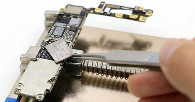 Вбудована пам`ять телефону