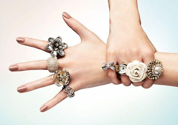 Що означають кільця на пальцях