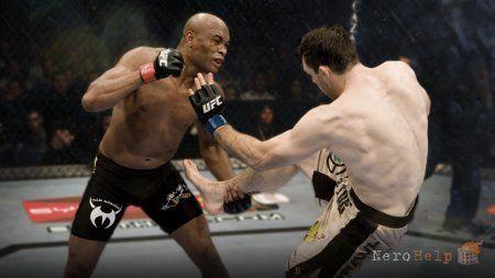 Дата виходу демоверсії EA Sports UFC