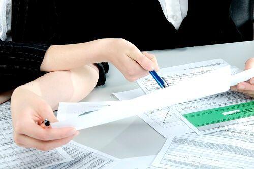 Документування втрати документів