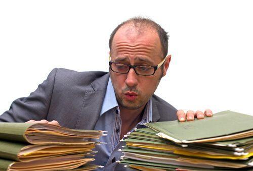 Документно-орієнтований кейс-менеджмент: новий погляд на бізнес-процеси організації