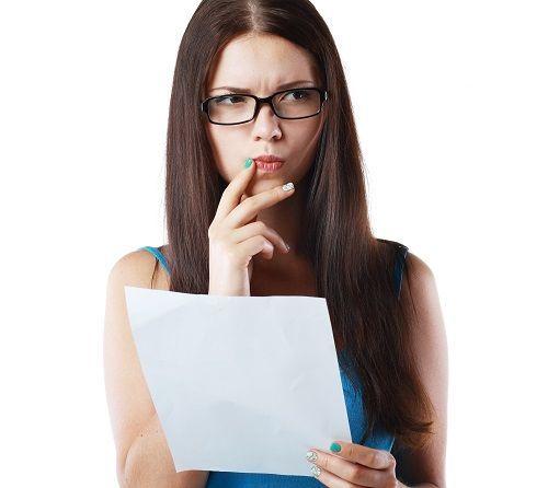 Документи в роботі секретаря