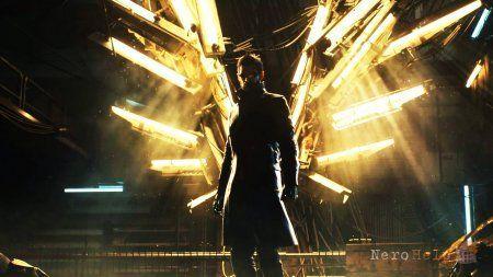 E3 2015: Eidos Montreal показала дебютний геймплейний трейлер Deus Ex: Mankind Divided