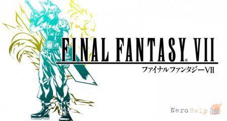 E3 2015: підтверджена розробка повноцінного ремейка Final Fantasy VII