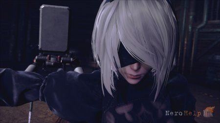 E3 2016: Nier Automata - Square Enix представила новий трейлер і назвала орієнтовну дату релізу
