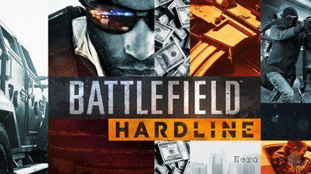 Electronic Arts анонсував дату виходу Battlefield Hardline