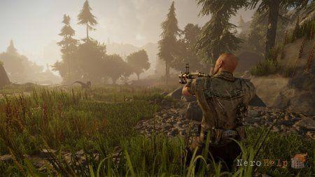 ELEX - опублікована свіжа демонстрація наступної гри від творців