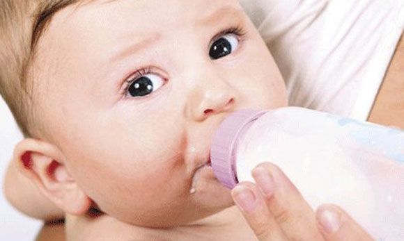 Якщо не вистачає грудного молока
