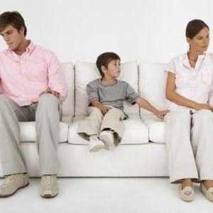 ігнорування дитини