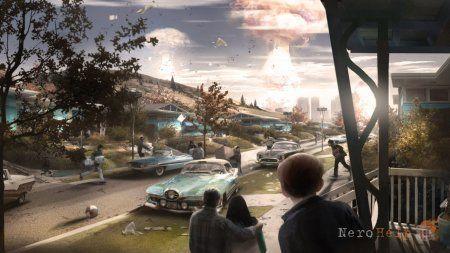 Fallout 4 - системні вимоги PC-версії