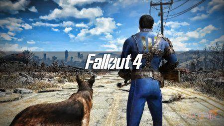 Fallout 4 утримує перше місце в Steam вже більше місяця