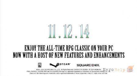 Final Fantasy 13-2 вийде на РС в грудні