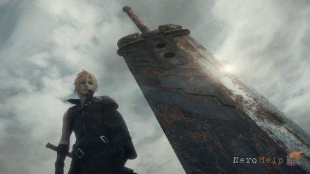 Final Fantasy VII - ремейк гри створюється на движку Unreal Engine 4