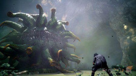 Final Fantasy XV готова на 65-70%, представлений новий скріншот