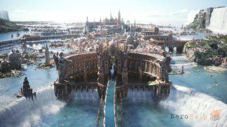 Final Fantasy XV можуть випустити на PC в формі MMORPG