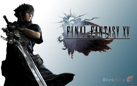Final Fantasy XV - Square Enix знову підтвердила реліз гри в цьому році