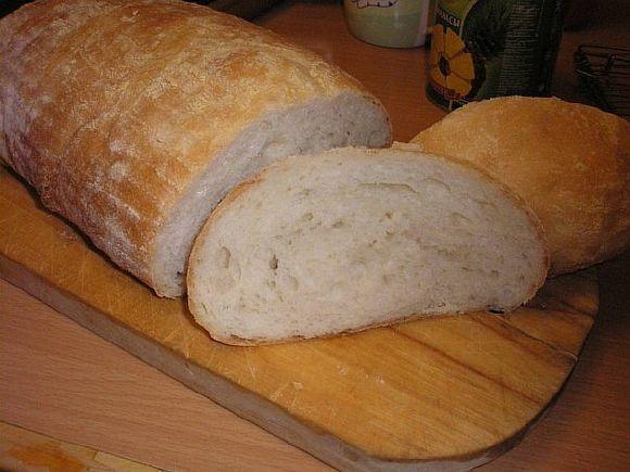 Хліб за рецептом лікаря торсунова
