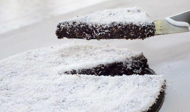 Ідеальний шоколадний торт до свята