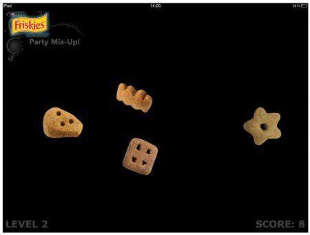 Ігри для кішок на iOS