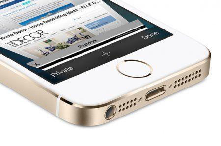 iPhone 5S працює тільки з живими користувачами