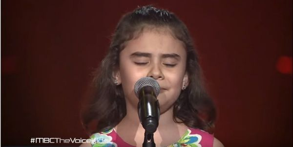 Я плакала обов`язково подивіться !!!!! Пісня сирійської дівчинки змусила плакати весь зал. Відео
