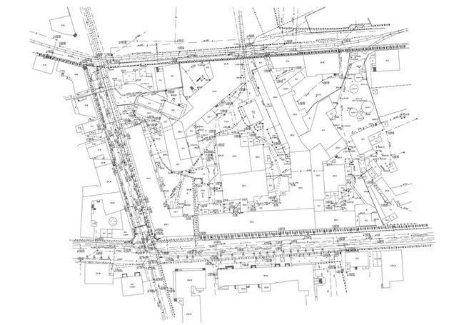 Приклад кадастрового плану