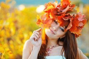 Як астенікам підбадьоритися восени