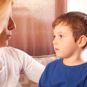 розмовляємо з дитиною спокійно