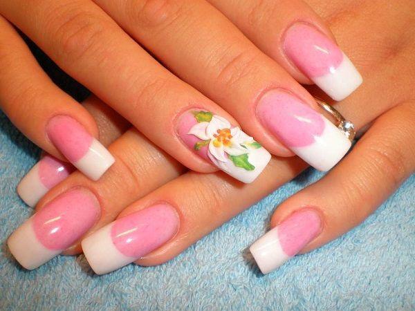 Як навчитися нарощувати акрилові нігті