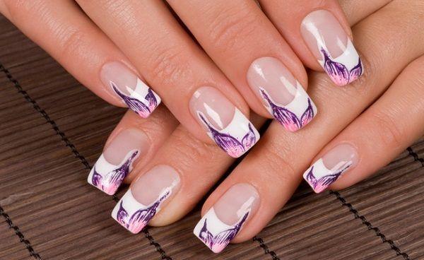 Накладні нігті