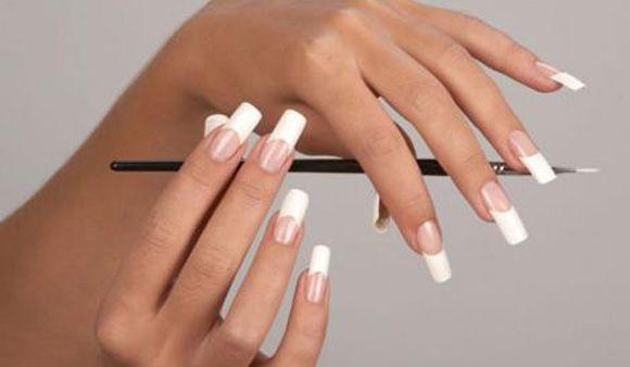 Як підстригати нігті?