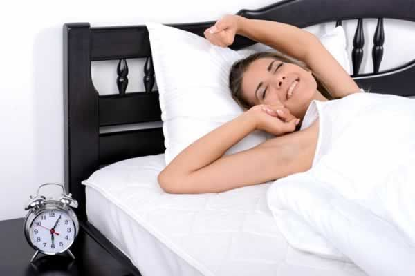 Як правильно прокидатися