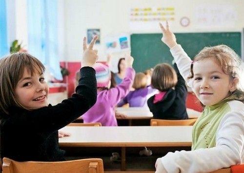Вправи для розвитку уваги у дітей