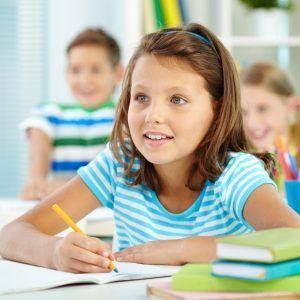 як розвинути увагу у дитини